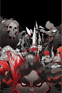 KillAudio COVER 01